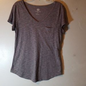 Tops - SO Perfect V Neck